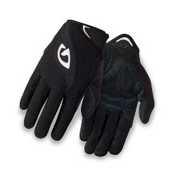 Image: GIRO TESSA LONG FINGER LADIES GLOVE