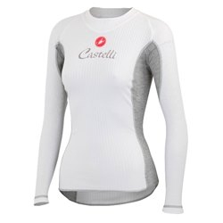 Image: CASTELLI FLANDERS LADIES LONG SLEEVE BASELAYER