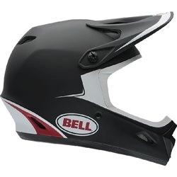 Image: BELL TRANSFER 9 FULL FACE HELMET