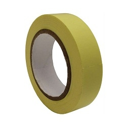 Image: JOES NO FLATS  YELLOW RIM SEALING TAPE 25MM X9M