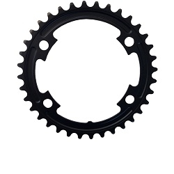 Image: SHIMANO 105 FC-5800 MD CHAINRING SUITS 53-39