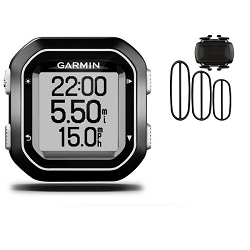 Image: GARMIN EDGE 25 CADENCE BUNDLE