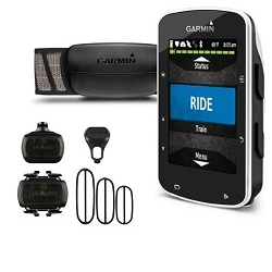 Image: GARMIN EDGE 520 BUNDLE