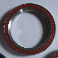 Image: GENERIC HEADSET BEARING 1-3/8TH 49MM X 7MM 45X45