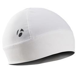 Image: BONTRAGER UV SUNSTOP SKULL CAP WHITE UNIVERSAL