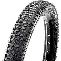 Image: MAXXIS AGGRESSOR DOUBLEDOWN TR 26 INCH