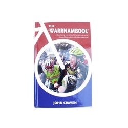 Image: GENERIC THE WARRNAMBOOL BY JOHN CRAVEN HARDCOVER BOOK