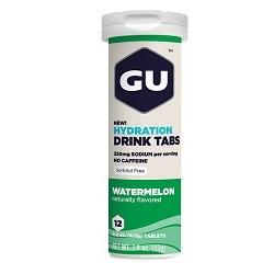 Image: GU HYDRATION DRINK 12 TABS