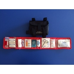 Image: SAFETY STORE AUSTRALIA BIKE FIRST AID KIT