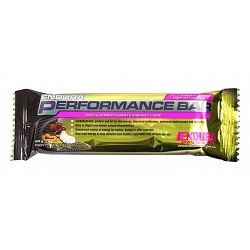 Image: ENDURA NUTRITION PERFORMANCE BAR RAW FRUIT AND NUT
