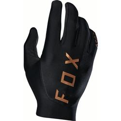 Image: FOX HEAD ASCENT GLOVES BLACK SMALL
