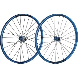 Image: SPANK OOZY TRAIL 295 29 INCH WHEELSET BLUE