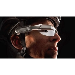 Image: GARMIN VARIA VISION DISPLAY