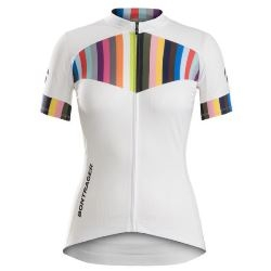 Image: BONTRAGER ANARA JERSEY LADIES