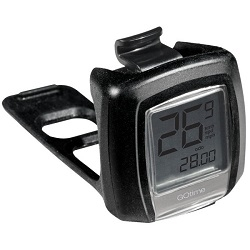 Image: BONTRAGER GO TIME WIRELESS COMPUTER
