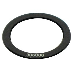 Image: TREK WASHER 23MM OD X 17MM ID X 2MM THICKNESS