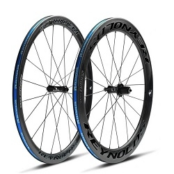 Image: REYNOLDS ASSAULT / STRIKE WHEELSET 2016