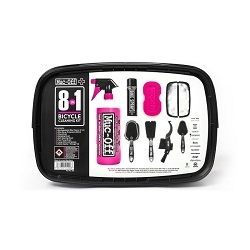 Image: MUC-OFF 8-IN-ONE BIKE CLEANING KIT