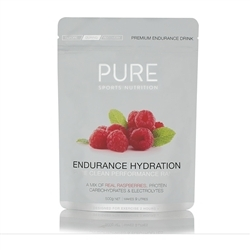 Image: PURE ENDURANCE HYDRATION 500G