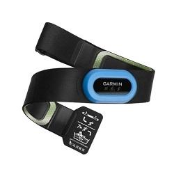 Image: GARMIN HRM TRI WIRELESS STRAP AND SENSOR