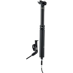 Image: ROCK SHOX REVERB STEALTH V2 RIGHT HAND REMOTE PILLAR