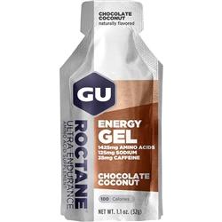 Image: GU ROCTANE ENERGY GEL