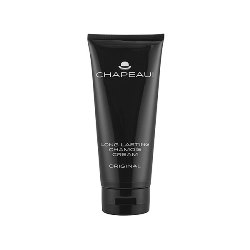Image: CHAPEAU! ORIGINAL CHAMOIS CREAM 200ML TUBE