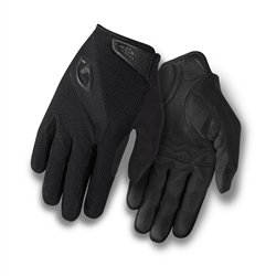 Image: GIRO BRAVO LONG FINGER GLOVES