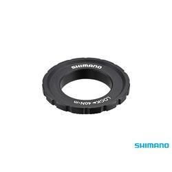 Image: SHIMANO HB-8010 CENTERLOCK LOCK RING & WASHER
