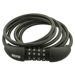 Image: ZERO CABLE 1500MM X 6MM COMBO