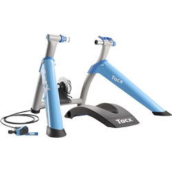 Image: TACX SATORI SMART TRAINER
