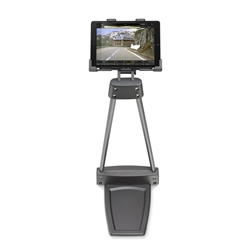 Image: TACX FLOOR STAND FOR TABLET