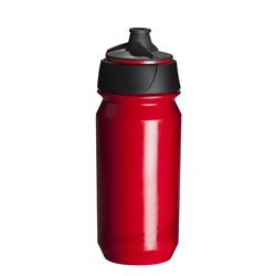 Image: TACX SHANTI BOTTLE 500ML RED
