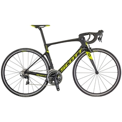 Image: SCOTT FOIL RC 2018