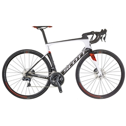 Image: SCOTT FOIL 10 DISC 2018