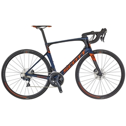Image: SCOTT FOIL 20 DISC 2018