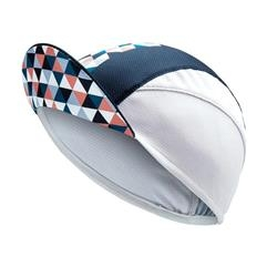 Image: CHAPEAU! LIGHTWEIGHT CYCLE CAP GEO STRIPE LADIES