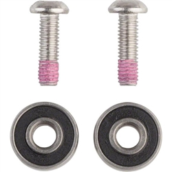 Image: SRAM LEVER BEARING KIT INCL 2X BEARINGS AND HARDWARE