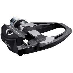 Image: SHIMANO DURA-ACE PD-R9100 SPD-SL PEDALS