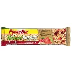 Image: POWERBAR NATURAL ENERGY CEREAL 40G BAR