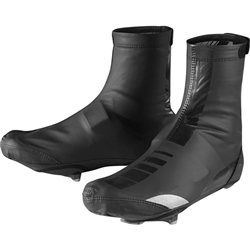 Image: MADISON SPORTIVE PU THERMAL SHOE COVERS