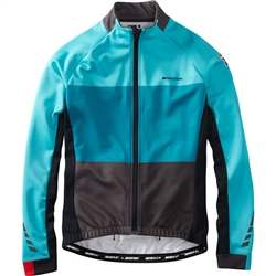 Image: MADISON SPORTIVE LONG SLEEVE THERMAL JERSEY MENS