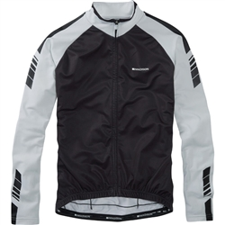 Image: MADISON PELOTON LONG SLEEVE THERMAL JERSEY MENS