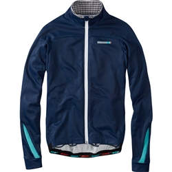 Image: MADISON ROADRACE LONG SLEEVE THERMAL JERSEY MENS