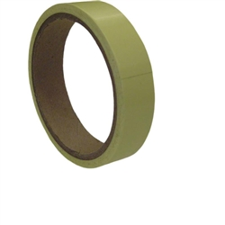 Image: STANS YELLOW RIM SEALING TAPE 27MM X 9M