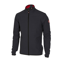 Image: CASTELLI RACE DAY JACKET 4516064 ANTHRACITE XLARGE