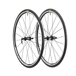 Image: MAVIC AKSIUM ELITE WHEELSET