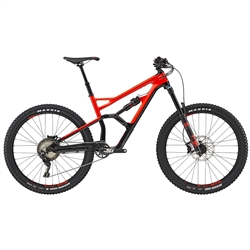 Image: CANNONDALE JEKYLL CARBON 3 2018