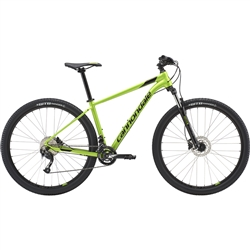 Image: CANNONDALE TRAIL 7 2018
