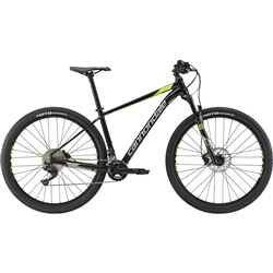 Image: CANNONDALE TRAIL 2 2018